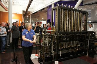 Babbage_engine_techfieldday