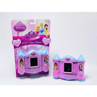 Toy_princess